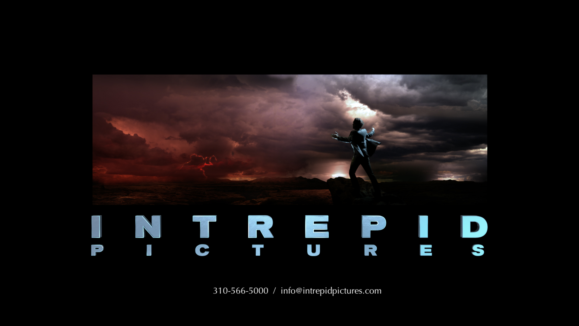 Intrepid Pictures - Check Back Soon!
